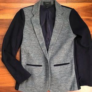 J. Crew blazer size 2